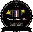 Logo Camp Jeep 2015